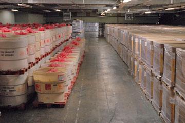 Amarillo Warehouse Company Home Page